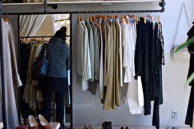 Talking shop with Greenpoint's vintage store mavens
