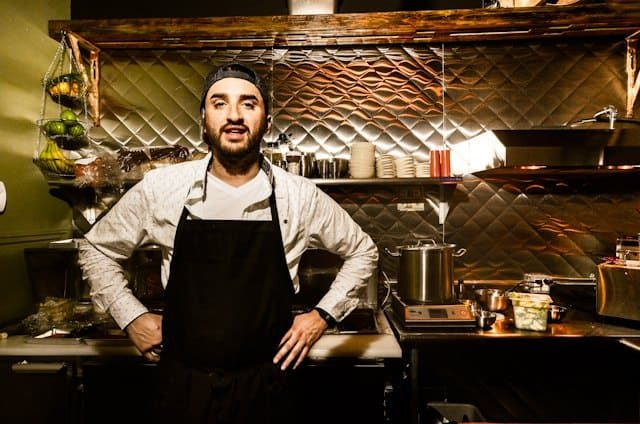 From food truck to restaurateur: The Wolf of Wilson Ave. talks business and Bushwick