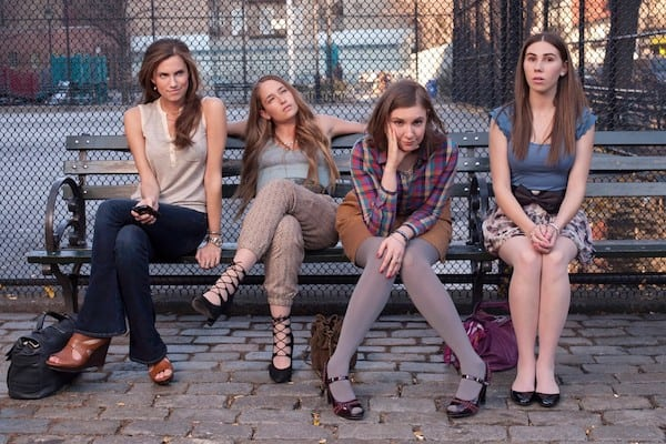 'Girls' didn't ruin Brooklyn, you did
