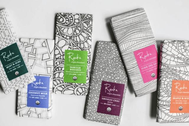 Raaka products via Facebook