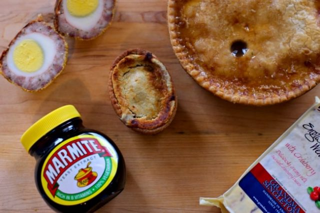 From Marmite to spotted dick: Brooklyn's best British fare
