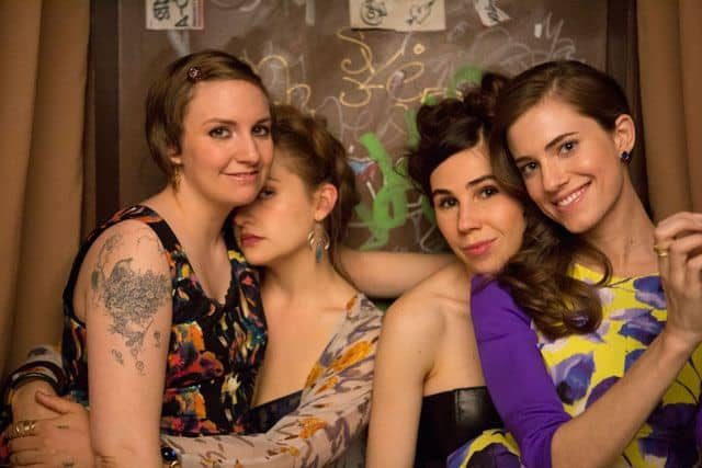 'Girls' takeaway pieces, ranked