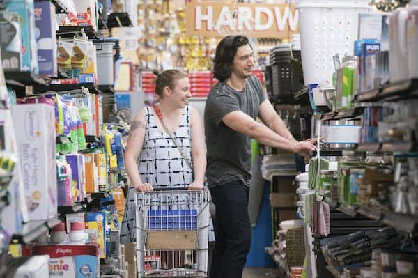 'Girls' season 6, episode 8 recap: How Do You Solve A Problem Like Adam?