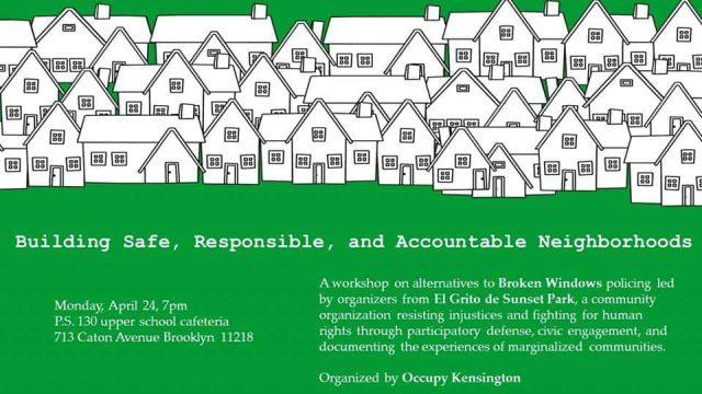 occupykensington