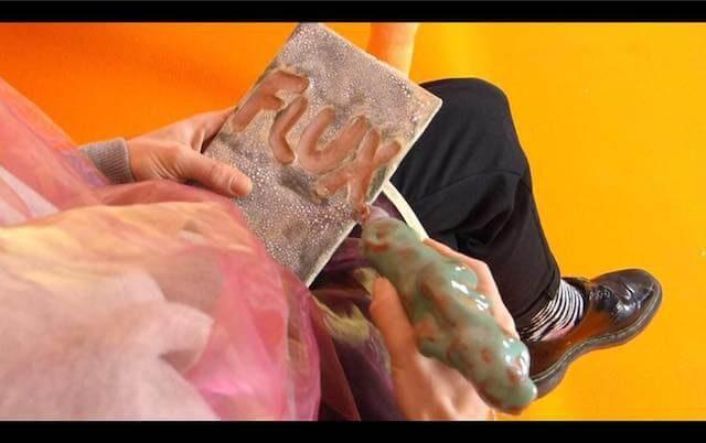 Video still by Anouchka Oler