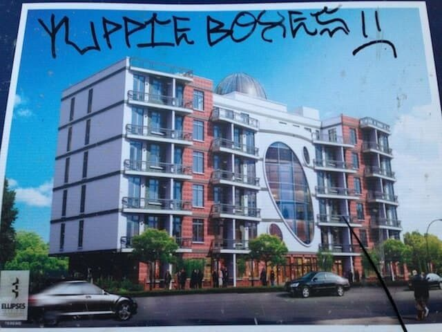 Would-be Bed-Stuy space yuppie box now open for affordable housing applications