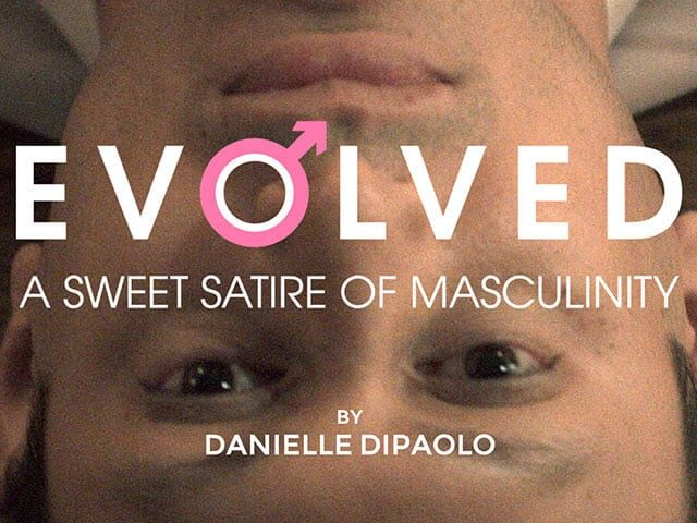 You really can make a short film on your budget: An interview with the creator of 'Evolved'
