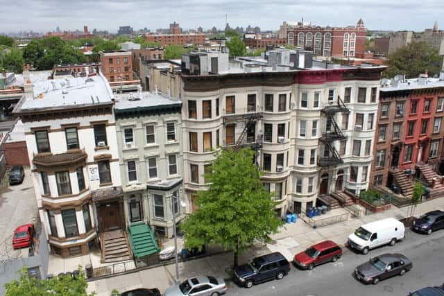 Real estate study tells recent college grads Bed-Stuy best neighborhood to move to