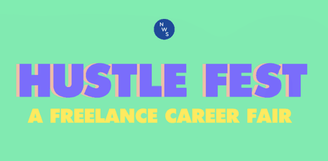 Finally, a formal gathering to hone your hustle – Hustle Fest: A Freelance Career Fair
