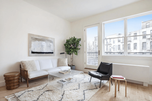 Apply to this lottery and win a $856/month Prospect Heights luxury apartment