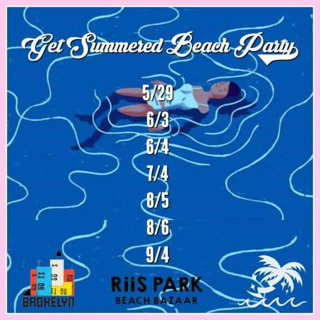 Get Summered