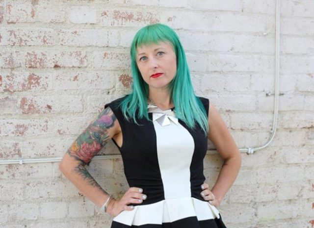Missy Suicide talks burlesque and SuicideGirls before taking Brooklyn this weekend