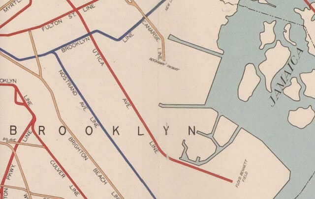 Nyc Subway Map 1910.The Conductor S Tale Subway Secrets From An Mta Employee