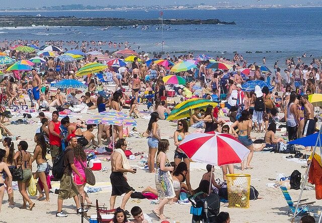 Every way to get to the Rockaways from Brooklyn this summer