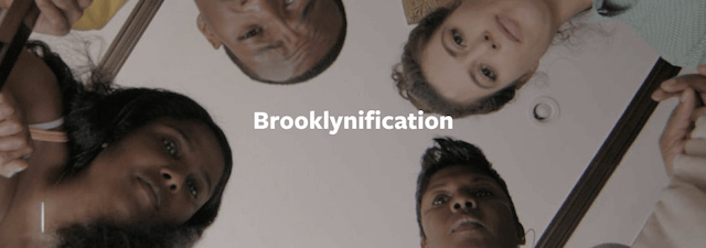 Cool job alert: 'Brooklynification' web series needs actors
