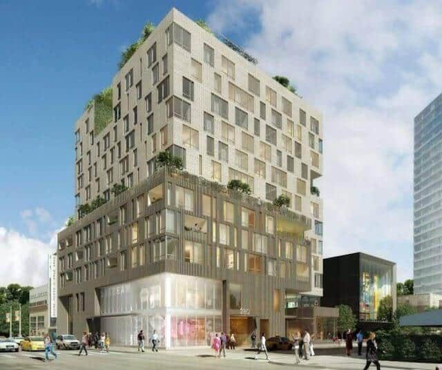 Affordable housing lottery offering $1,482/month micro units now open for application from the 1%