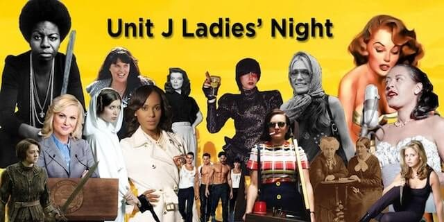 Bushwick's Unit J to host alternative ladies night with free drinks for men who flash their tits