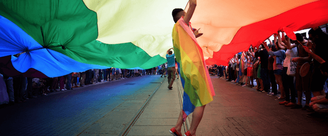 5 Brooklyn LGBTQ charities that need your help