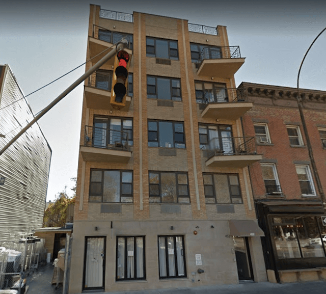 12 W'burg, Bed-Stuy apartments up for lottery starting at $722/month