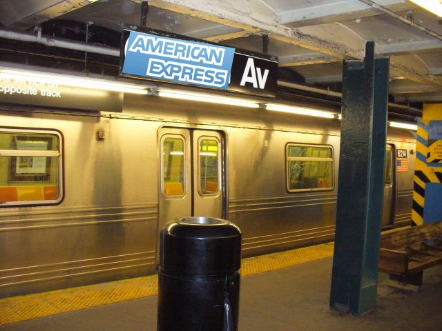 Is subway modernization worth the cost of corporate rebranding?