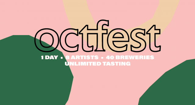 We're giving away 100 tickets to OctFest beer, food and music festival