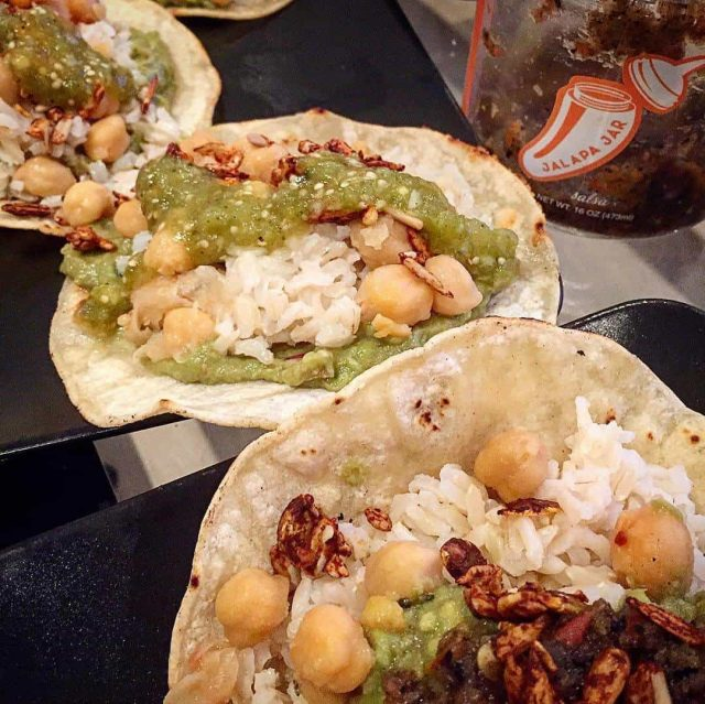 Giving vegans something to taco 'bout: Brooklyn's best vegan tacos