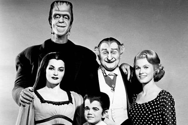 'Hipster Brooklyn' to be home of 'The Munsters' in upcoming reboot