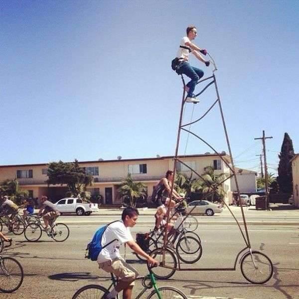 Brooklyn Bike Jumble returning to Park Slope this weekend