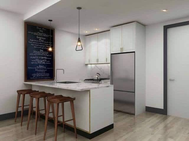 $813/month Sunset Park studios in building with pet spa, gym now open for application