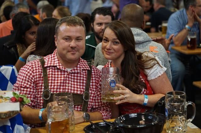 Brooklyn Oktoberfest 2017 events you can actually attend in October
