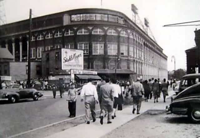 60 years ago, the Brooklyn Dodgers played their last game