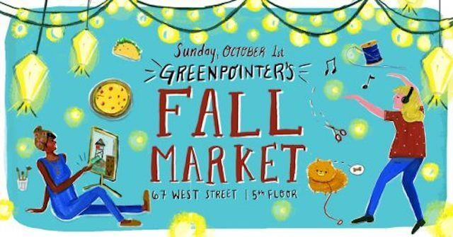 The Fall Festival of Lights Market is gonna be lit! Come out for henna, tarot and more this Sunday