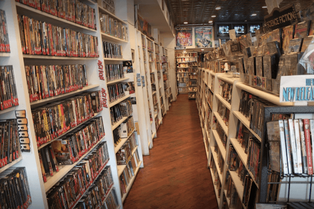 And then there were 2: Brooklyn's final video rental stores