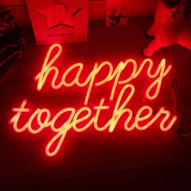 happytogether