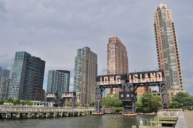 October staycation destination: Long Island City, Queens