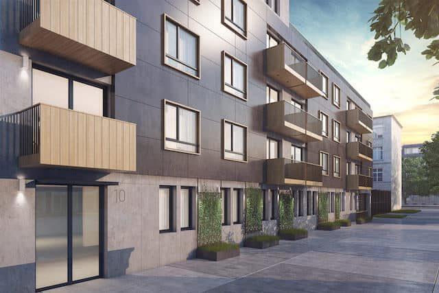 Renderings courtesy STUDIOSC Architects via 6sqft