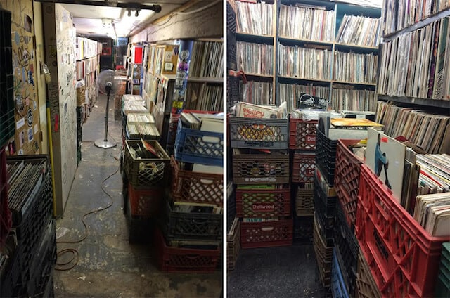 Vinyl Lives A Guide To All 27 Of Brooklyn S Record Stores
