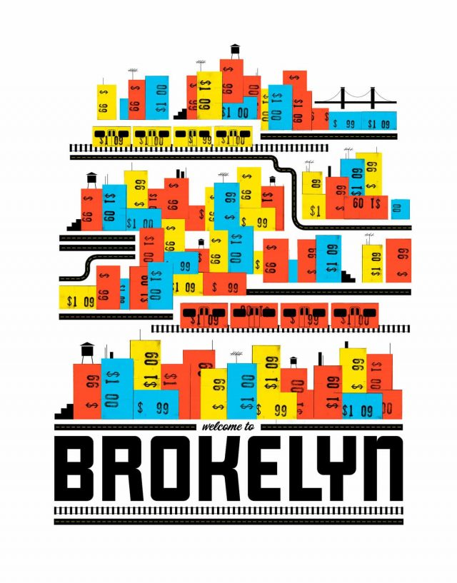 Brokeing news: Brokelyn has a new publisher!