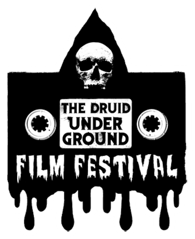 Celebrate 10 years of bizarre film at the Druid Underground Film Festival this weekend