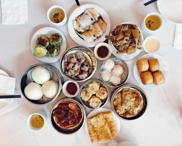 A guide to the best dim sum in Sunset Park