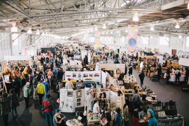 The 20 best cheap things to do this weekend, holiday market edition