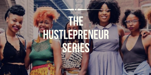 Improve your hustle this weekend in Flatbush at The Hustlepreneur Series