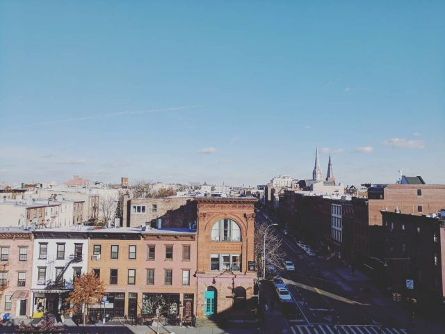 Few can afford 'affordable' apts., progress in the Gowanus (and more links)