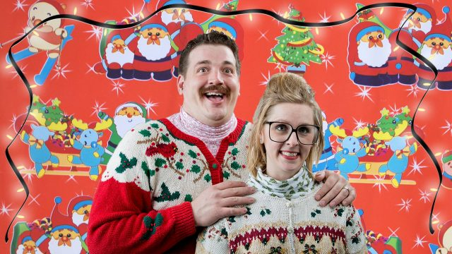 The best 20 cheap things to do this weekend, ugly sweater edition