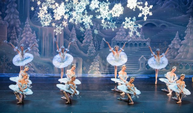The 20 best cheap things to do this weekend, sugar plum fairy edition