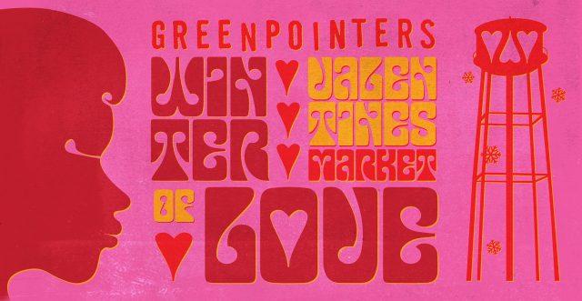 Winter of Love Valentine's Market