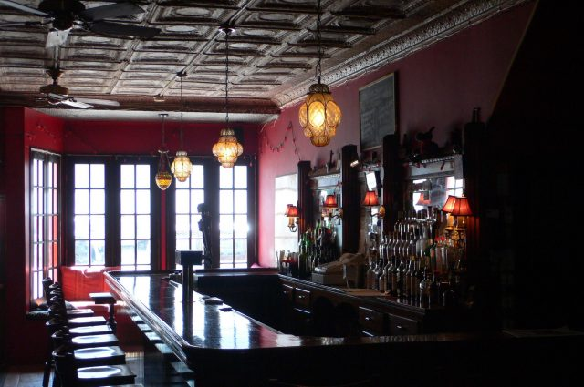 Rally for Prospect Heights' Bar Sepia to tomorrow as it faces closure on March 1
