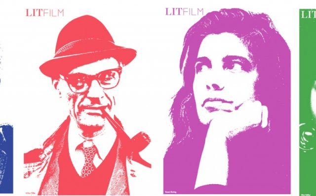 Arthur Miller's daughter, Joan Didion's nephew among speakers at Bk Library's free LitFilm fest