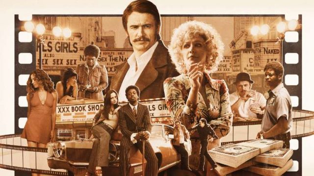 'The Deuce' casting background actors to play 'disco club types' and 'gay bar patrons'