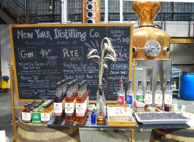 Where to find Brooklyn-made bourbon: A guide to local distilleries